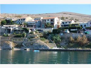 Apartamenty Tina , Powierzchnia 22,00 m2, Odległość do morze mierzona drogą powietrzną wynosi 100 m, Odległość od centrum miasta, przez powietrze jest mierzona 500 m
