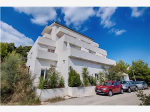 Appartamenti Daniela Pasadur - isola di Lastovo, Dimensioni 25,00 m2, Distanza aerea dal mare 50 m, Distanza aerea dal centro città 50 m