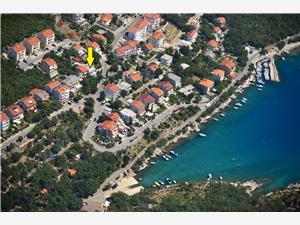 Apartamenty Jadranka Dramalj (Crikvenica),Rezerwuj Apartamenty Jadranka Od 184 zl