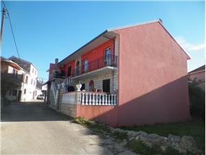 Kомнаты Senija Vela Luka - ostrov Korcula, квадратура 20,00 m2, Воздух расстояние до центра города 700 m