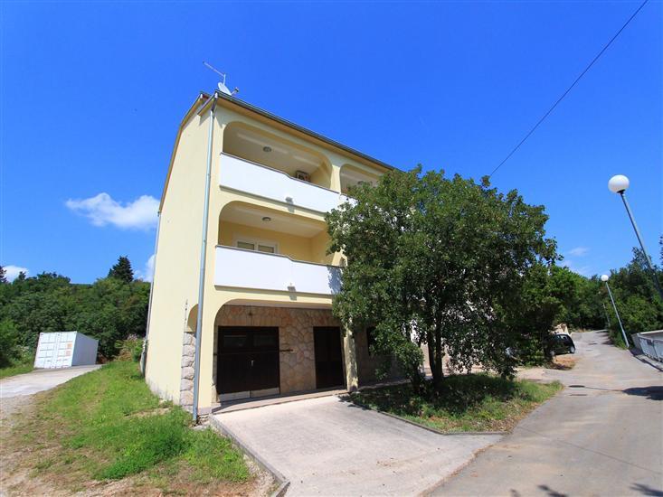 Apartmány Petak-Pirin