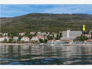 Appartamenti HINIC Selce (Crikvenica),Prenoti Appartamenti HINIC Da 78 €