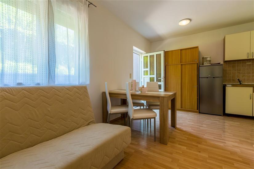 Appartamento A2, per 3 persone