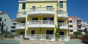Apartment - Novalja - island Pag