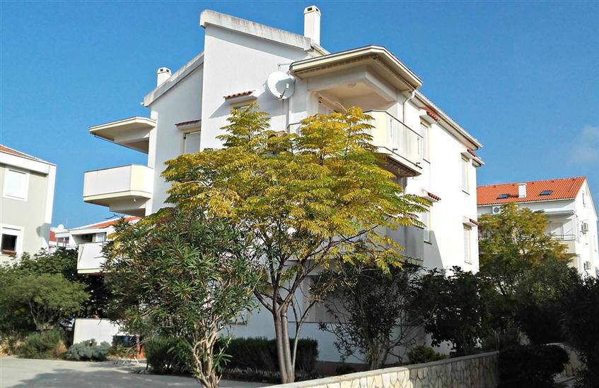 Apartament ĐURĐA