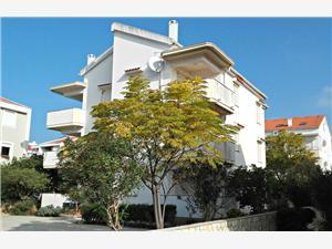 Appartementen ĐURĐA Novalja - eiland Pag,Reserveren Appartementen ĐURĐA Vanaf 133 €