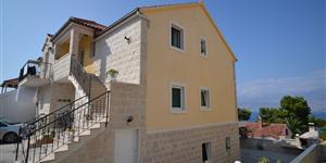 Апартаменты - Postira - ostrov Brac