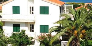 Apartmán - Slatine (Ciovo)