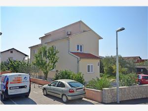 Appartamenti Ana Srima (Vodice),Prenoti Appartamenti Ana Da 57 €