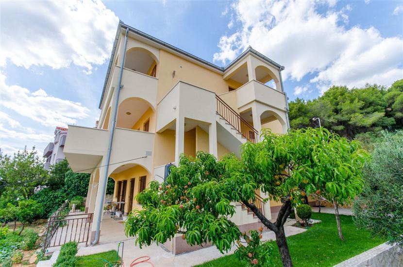 Lägenhet Ivana