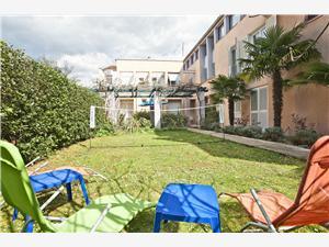 Apartamenty Vladimir Rovinj,Rezerwuj Apartamenty Vladimir Od 496 zl