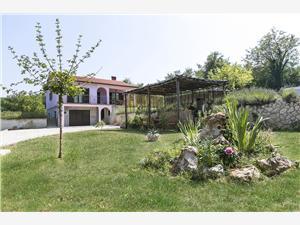 Domy letniskowe Błękitna Istria,Rezerwuj Stone Od 406 zl