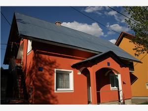 Apartments Matovina Plitvice, Size 70.00 m2
