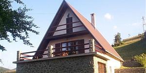 Dom - Begovo Razdolje