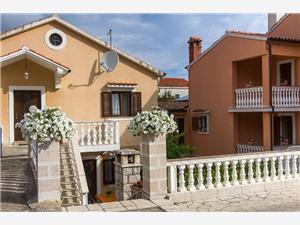 Appartamenti BISERKA Mali Losinj - isola di Losinj,Prenoti Appartamenti BISERKA Da 55 €