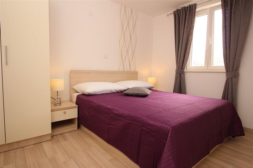 Apartman A5, za 4 osoba/e