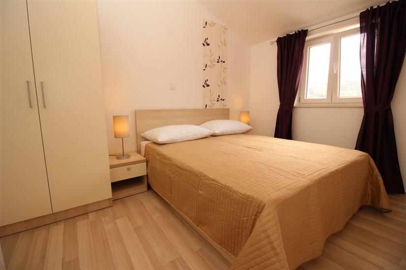 Apartman A8, za 4 osoba/e