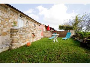 Dům Tri Marije Cerovlje, Prostor 92,00 m2