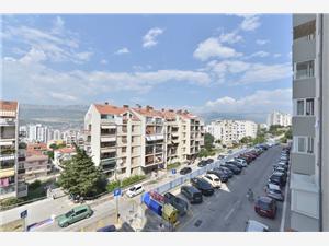 Appartamento Jelena Spalato (Split), Dimensioni 120,00 m2