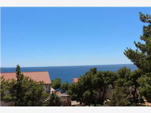 Ubytovanie pri mori Vrankovic Zavala - ostrov Hvar,Rezervujte Ubytovanie pri mori Vrankovic Od 44 €