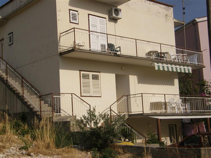 Apartman Ivana B