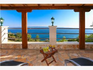 Villa Die Inseln von Mitteldalmatien,Buchen Sky Ab 440 €