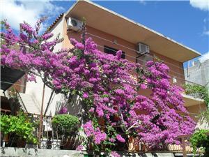 Ferienwohnungen Katica Makarska, Größe 25,00 m2