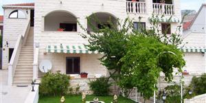 Ferienwohnung - Bol - Insel Brac