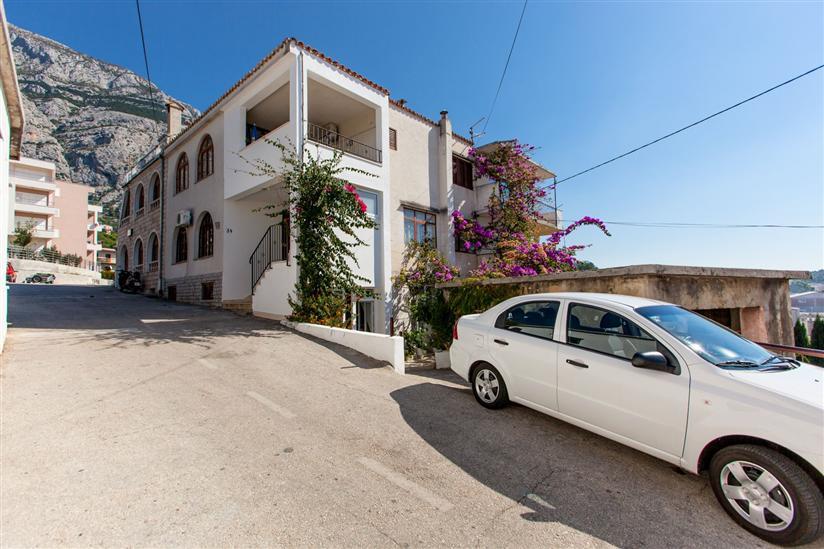 Apartamenty Verica