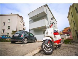 Appartamenti Relax Kastel Sucurac,Prenoti Appartamenti Relax Da 171 €