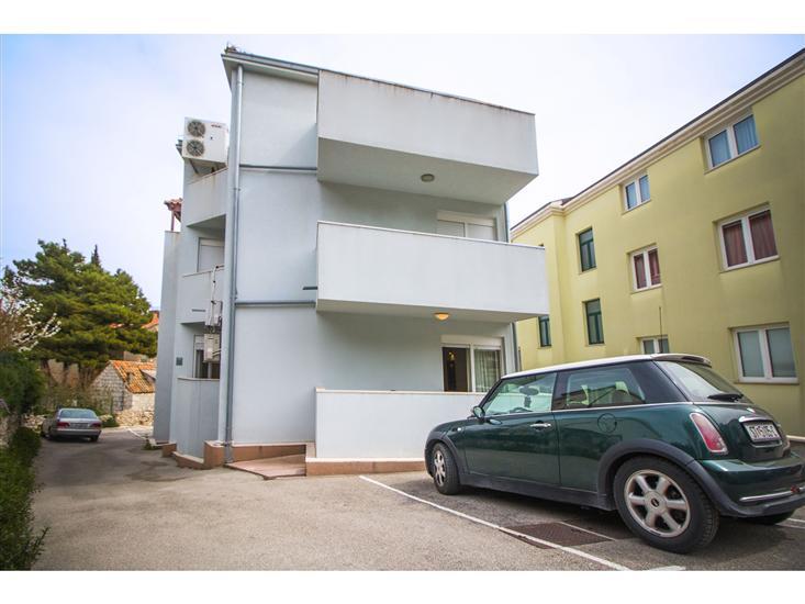 Lägenheter Marjan Vidilica