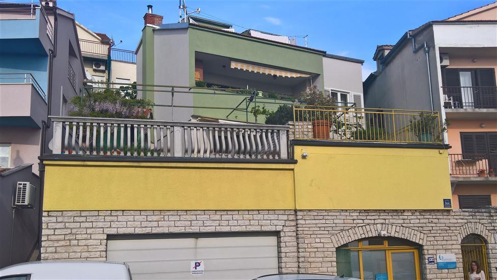 Lägenhet Rada