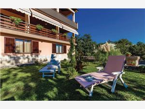 Lägenhet Opatijas riviera,Boka Gloria Från 591 SEK