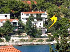 Appartementen Dane Okrug Gornji (Ciovo),Reserveren Appartementen Dane Vanaf 51 €