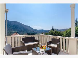 Hus Kikilly Dubrovniks riviera, Storlek 93,00 m2