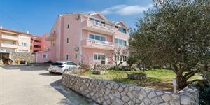 Appartement - Punat - eiland Krk