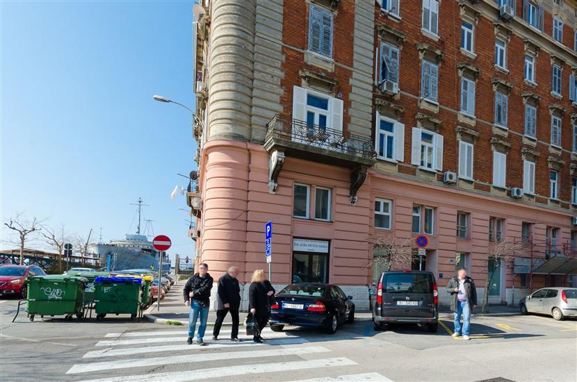 Apartment Srecko