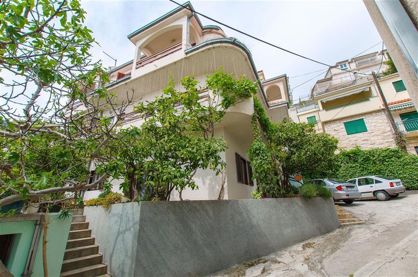 Apartment Zvonimir
