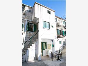 Apartmá Tanja Split, Prostor 31,00 m2, Vzdušní vzdálenost od centra místa 100 m