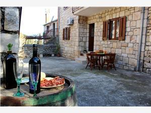 Ferienhäuser Die Inseln von Mitteldalmatien,Buchen Dolka Ab 140 €