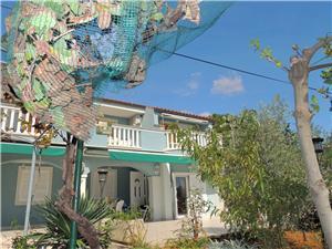 Appartementen Hriljac Krk - eiland Krk,Reserveren Appartementen Hriljac Vanaf 99 €