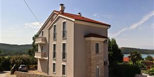 Apartman - Soline - Krk sziget