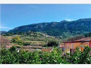 Vakantie huizen Carić Zavala - eiland Hvar,Reserveren Vakantie huizen Carić Vanaf 241 €