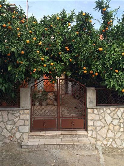 Kuća za odmor Carić