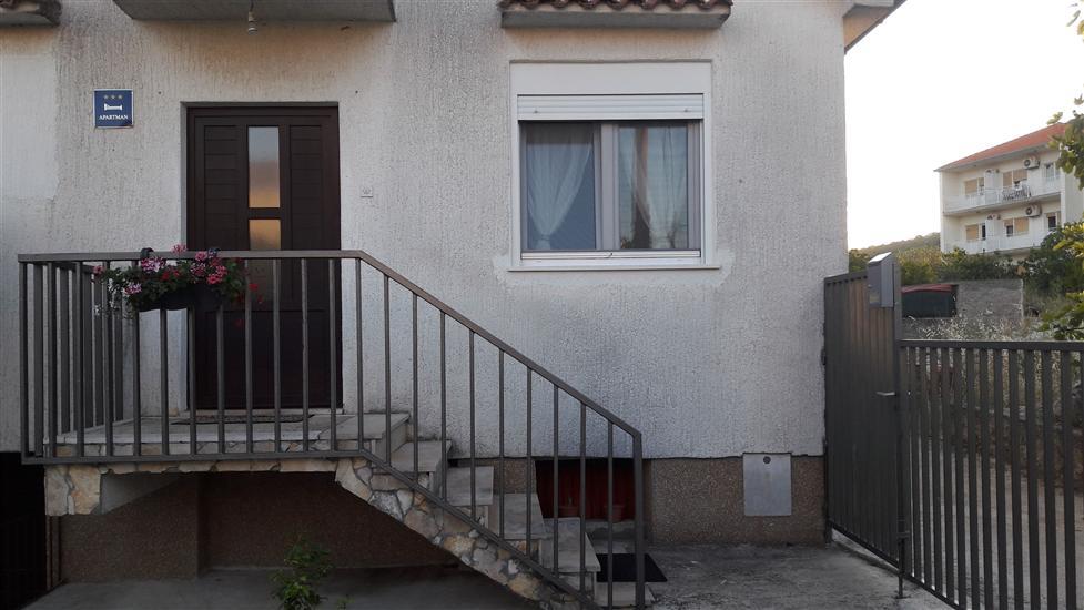 Appartement Branko