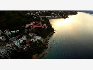 Apartmanok Luca Mimice, Méret 50,00 m2, Légvonalbeli távolság 230 m, Központtól való távolság 300 m