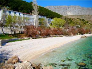 Ubytovanie pri mori Anka Dugi Rat,Rezervujte Ubytovanie pri mori Anka Od 80 €