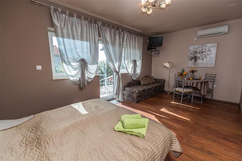 Apartman A2, na 2 osebe