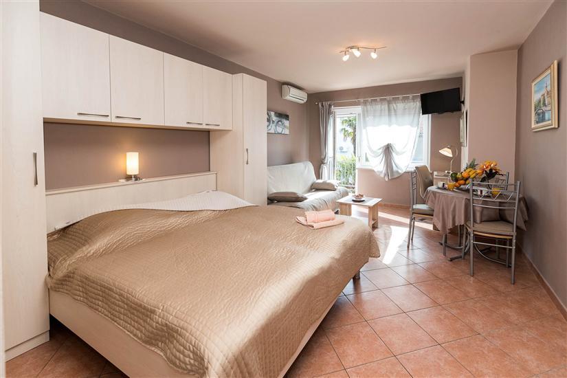 Apartman A3, za 2 osoba/e