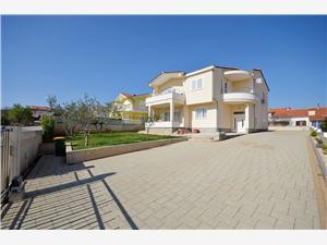 Appartementen Jadranka Vodice,Reserveren Appartementen Jadranka Vanaf 100 €